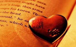 Download Wallpapers Of Heart