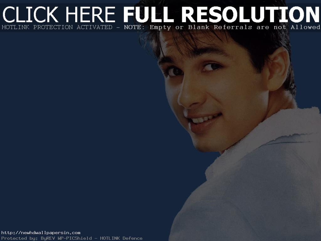 Download Wallpapers Of Shahid Kapoor