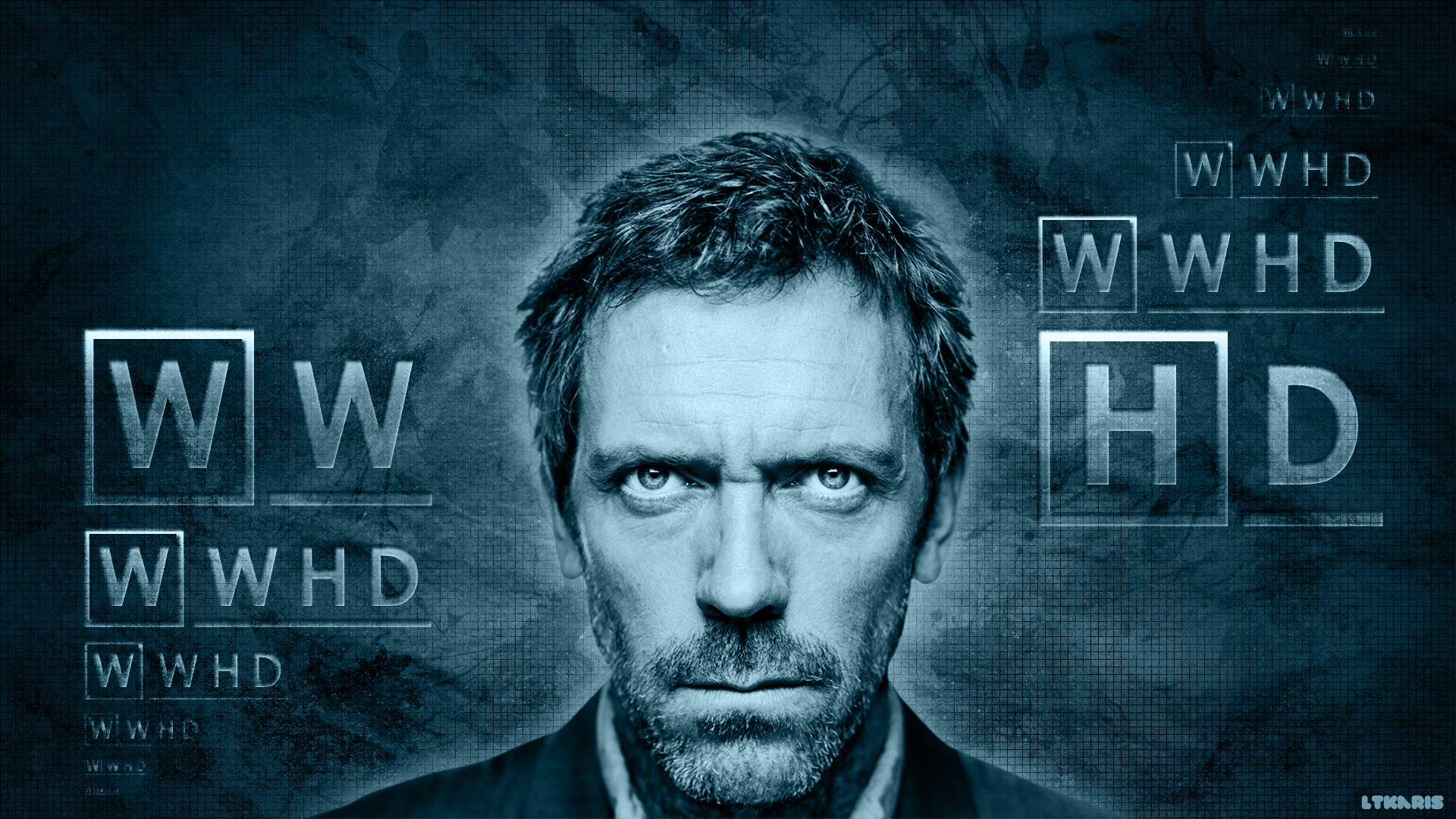 Dr House Wallpaper HD