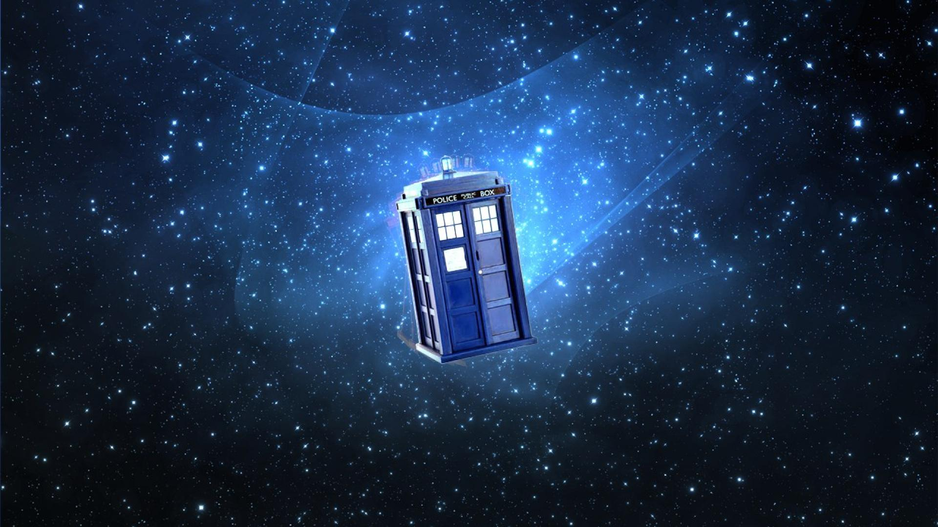 Dr Who Wallpaper