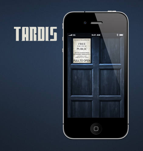 Dr Who Wallpaper Phone