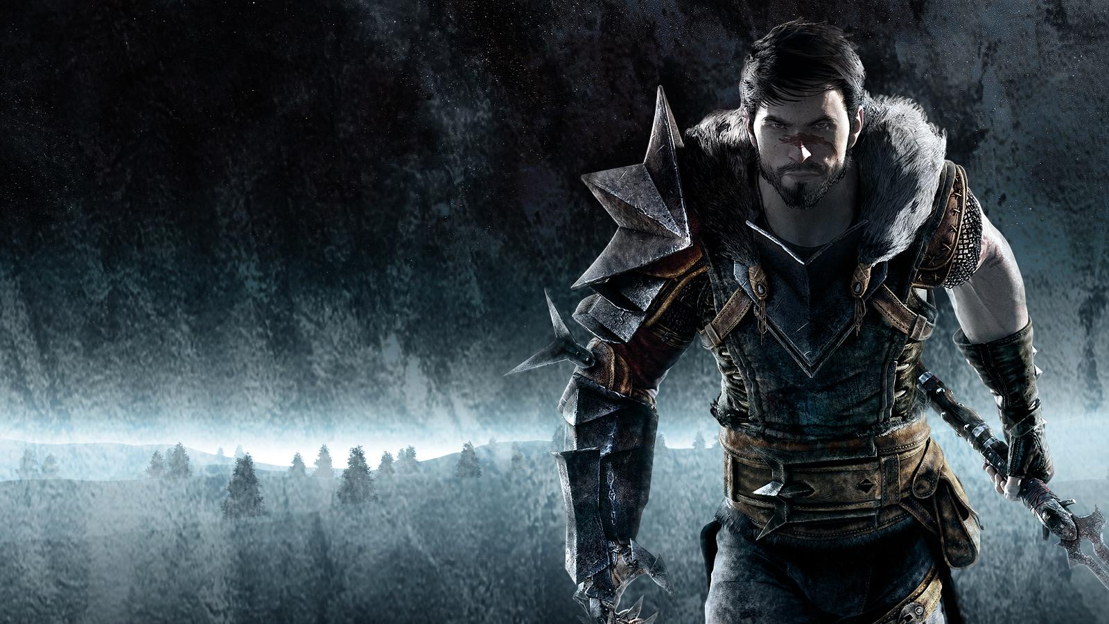 Dragon Age 2 Wallpaper
