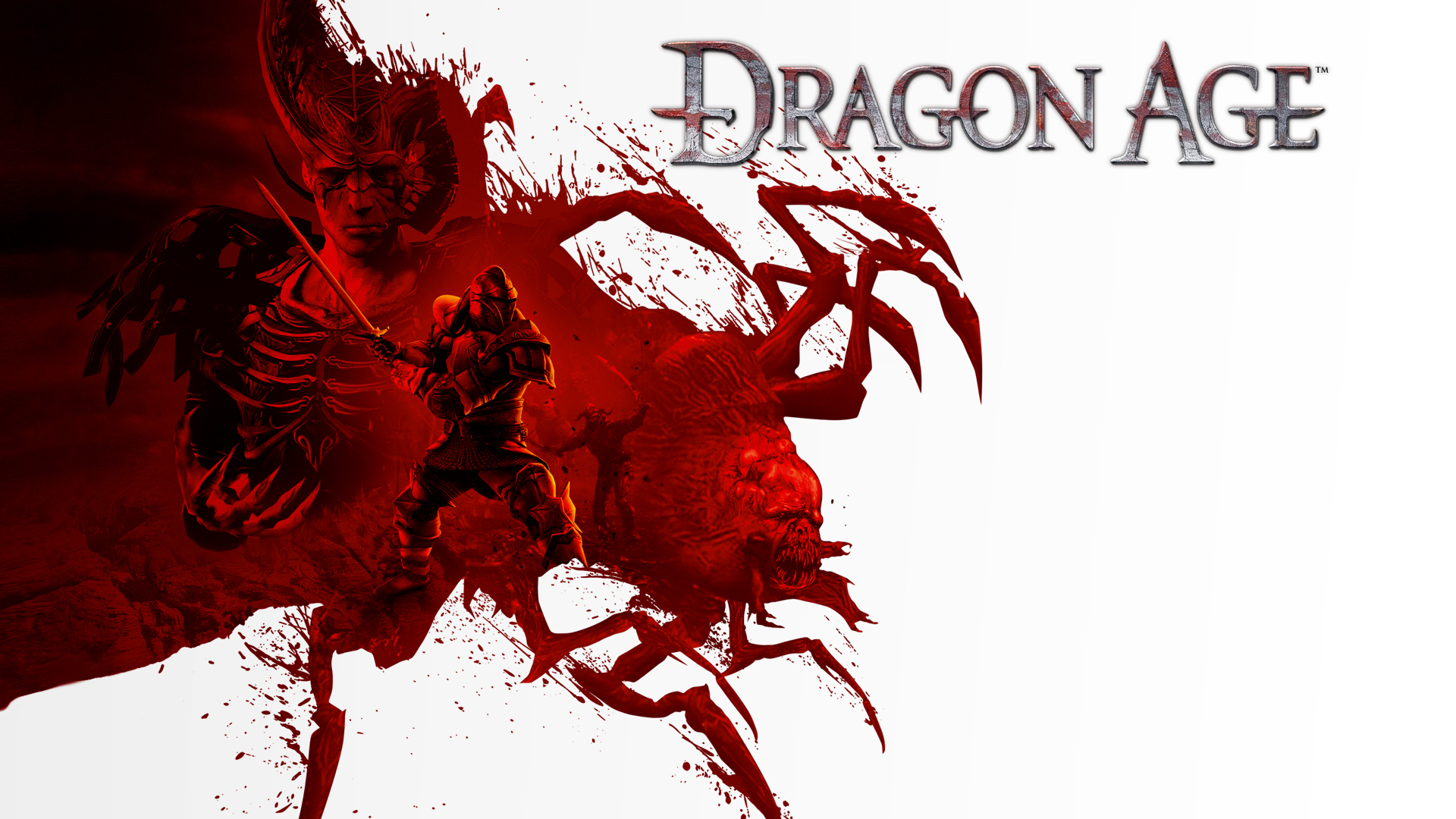 Dragon Age Origins Wallpaper