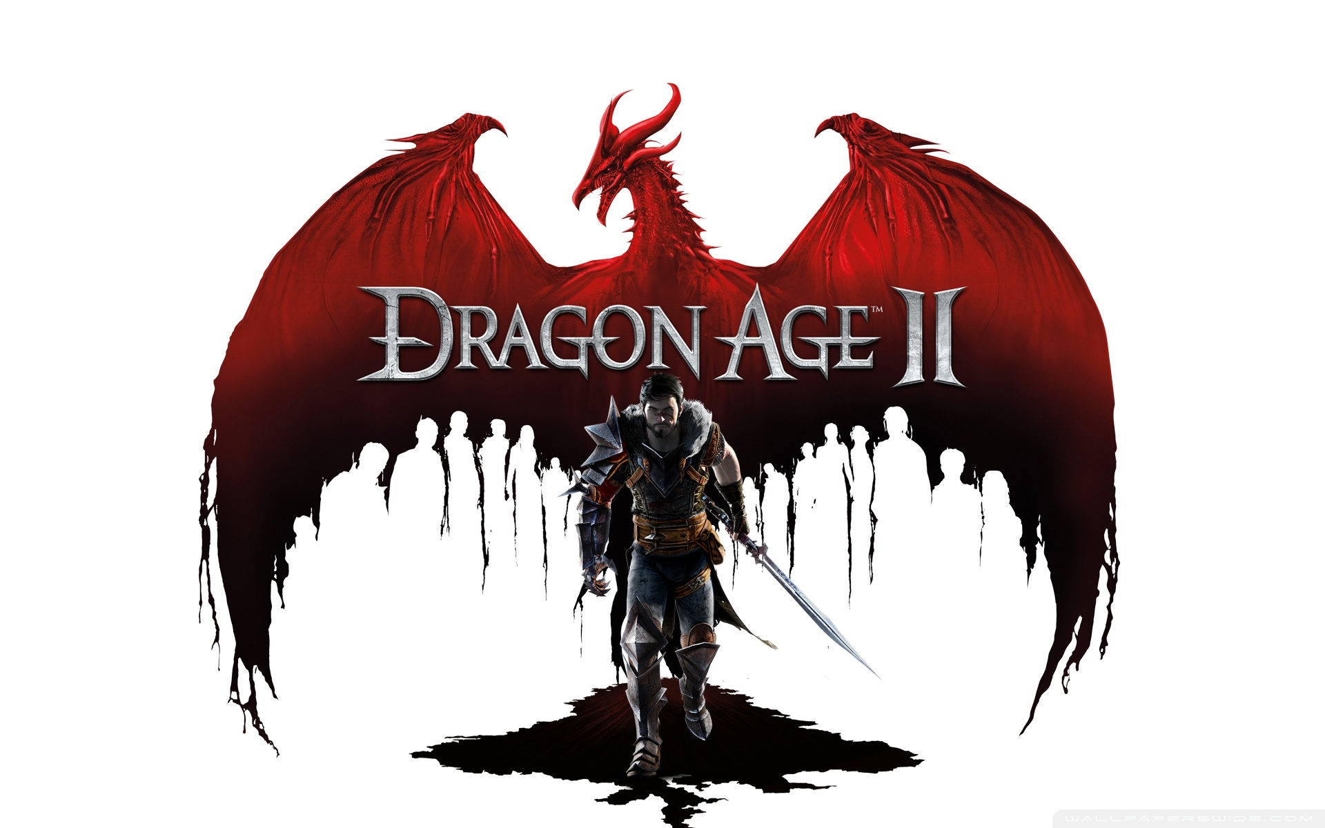 Dragon Age Wallpapers