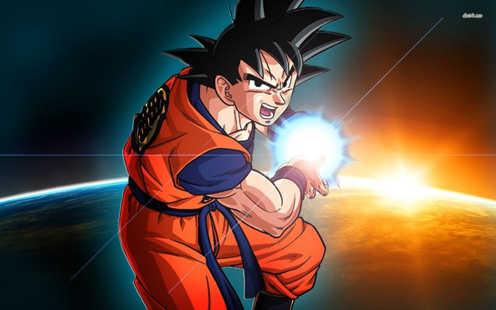 Download Dragon Ball Z Goku Super Saiyan 1000 Wallpaper Gallery