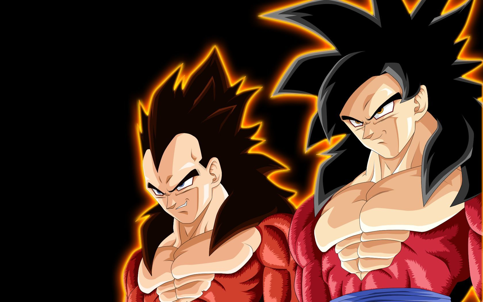 Dragon Ball Z Goku Super Saiyan 1000 Wallpaper