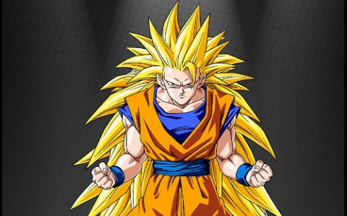 Download dragon ball z live wallpapers gallery - Dragon ball z live wallpaper iphone ...