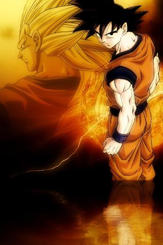 Dragon Ball Z Wallpapers For Mobile