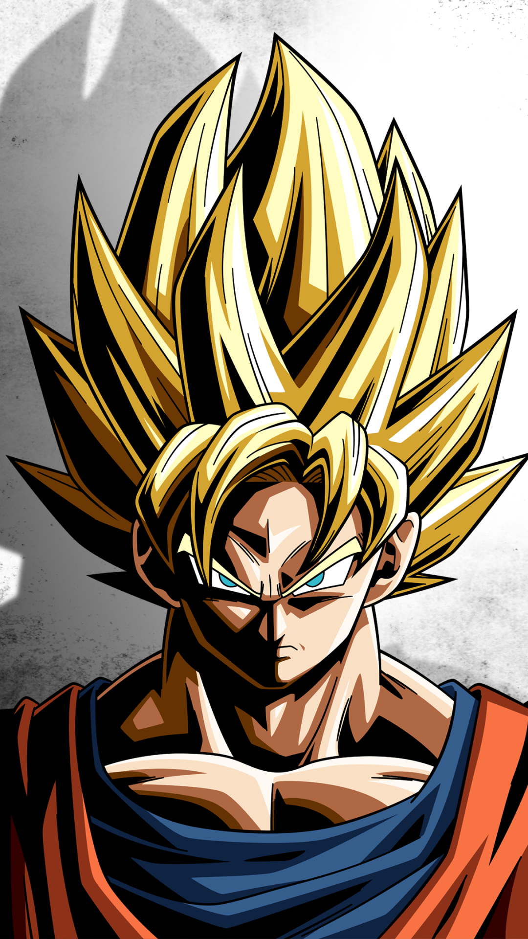 Download Dragon Ball Z Wallpapers For Mobile Gallery