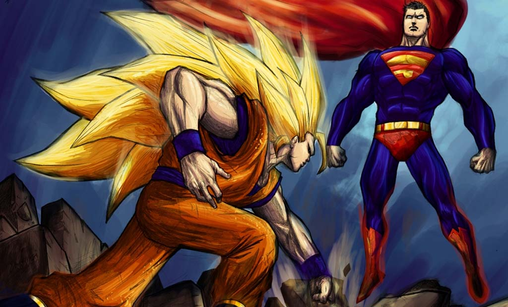 Dragon Ball Z Wallpapers Free Download Goku Super Saiyan 10