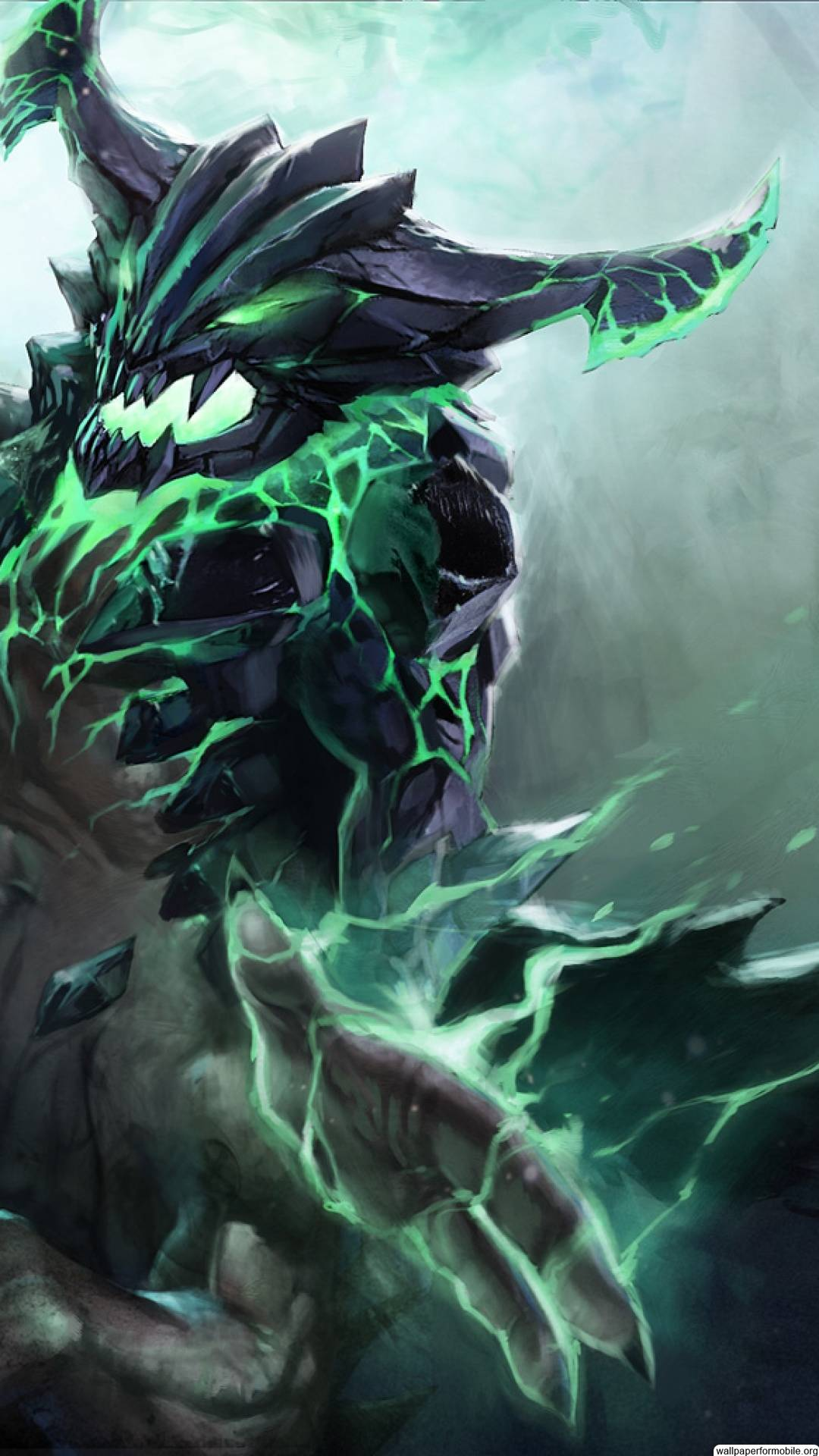 Download Dragon Cell Phone Wallpapers Gallery