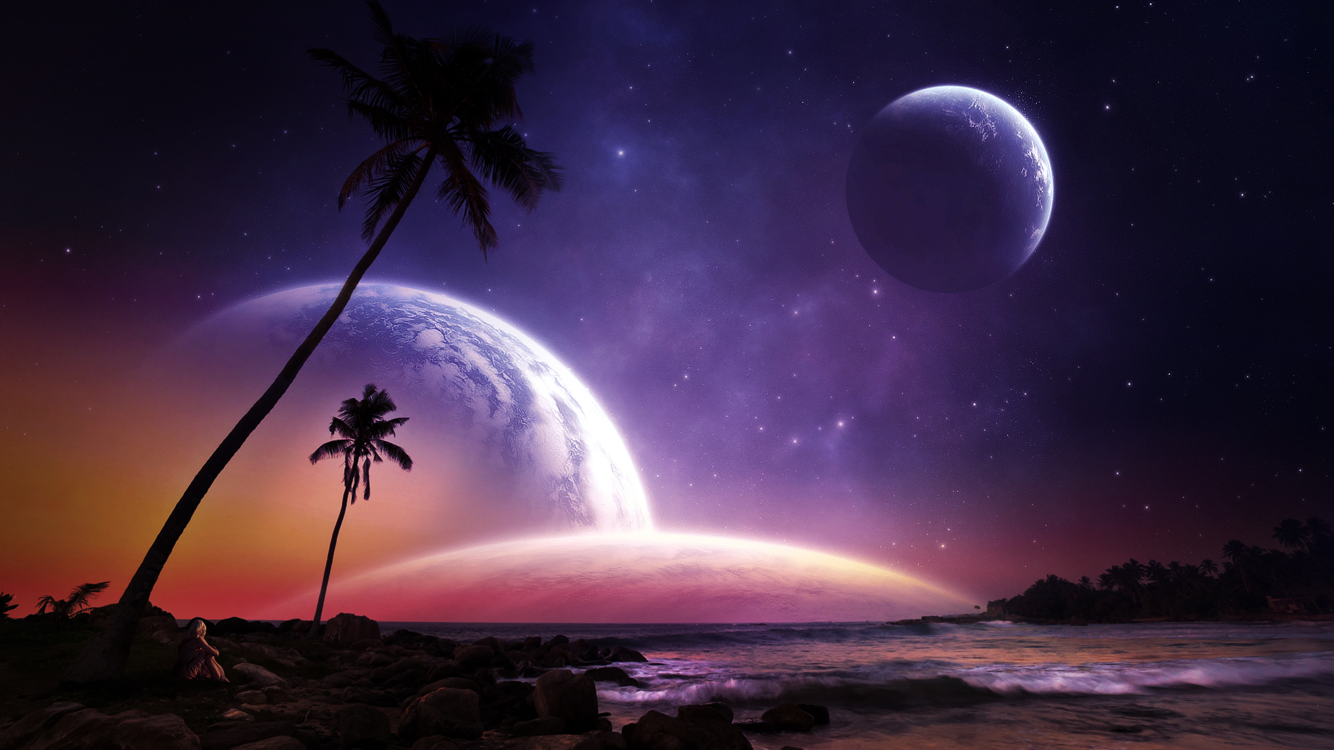 Dream Wallpapers