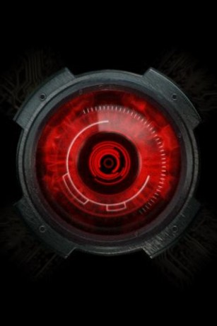 Droid Eye Wallpaper