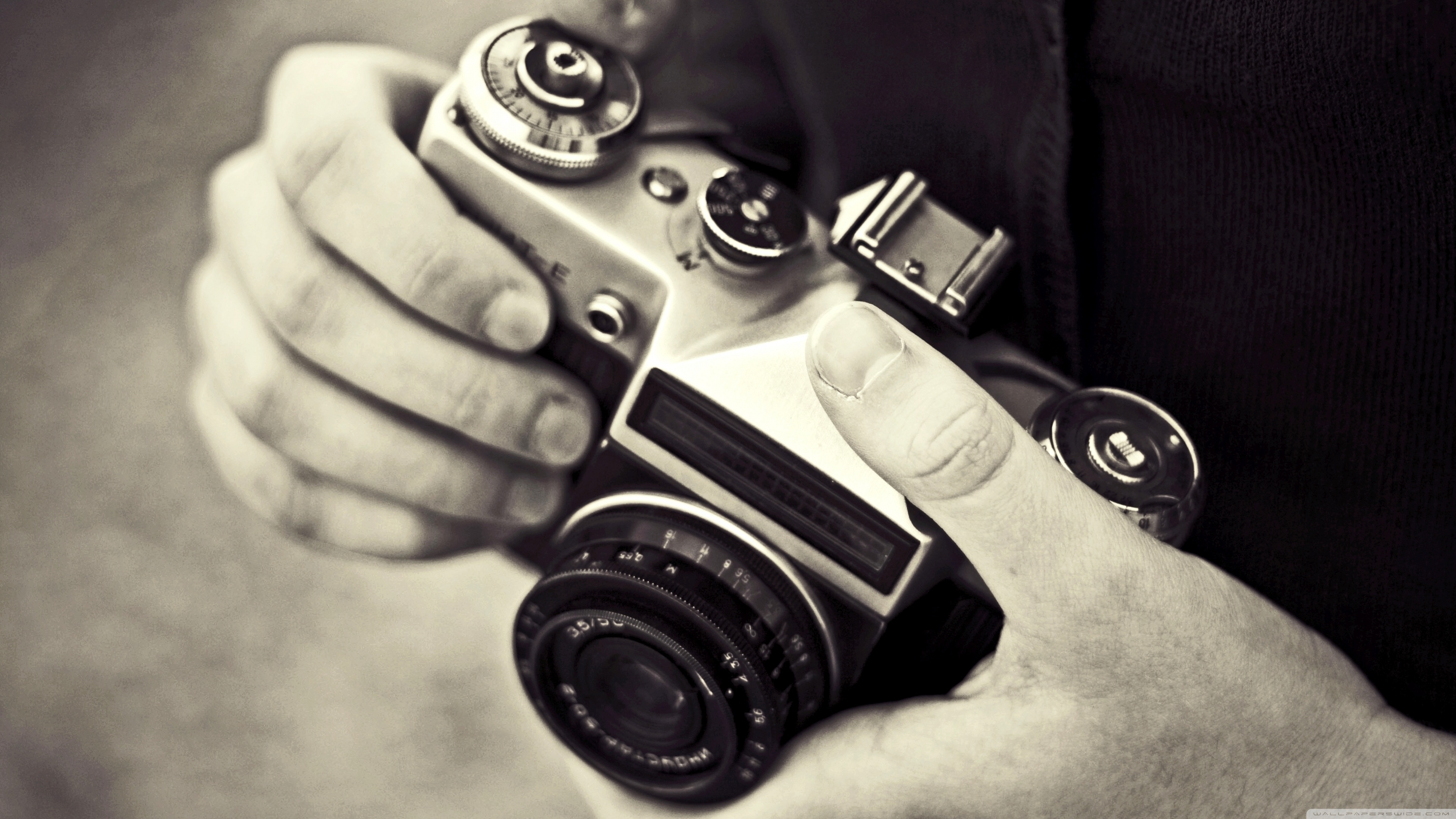 Download Dslr Camera HD Wallpapers Gallery