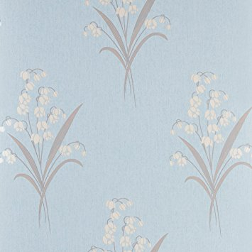 Duck Egg Blue Wallpaper Next