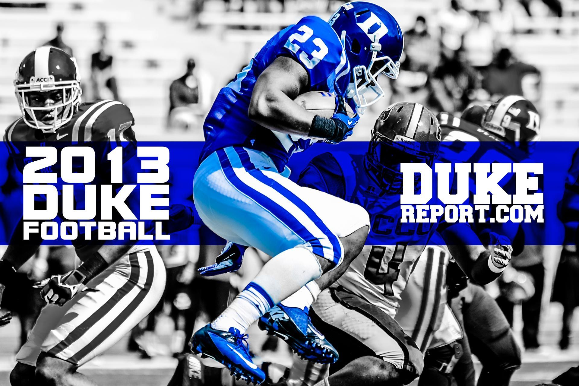 Duke Football Wallpaper