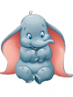 Download Dumbo Iphone Wallpaper Gallery