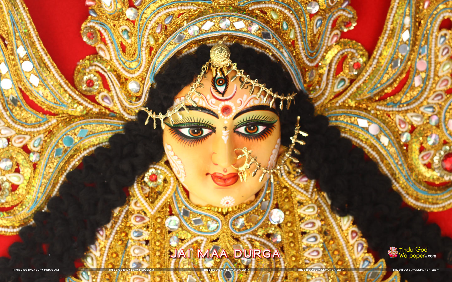 Durga Maa Latest Wallpaper