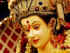 Durga Mata Wallpaper Download