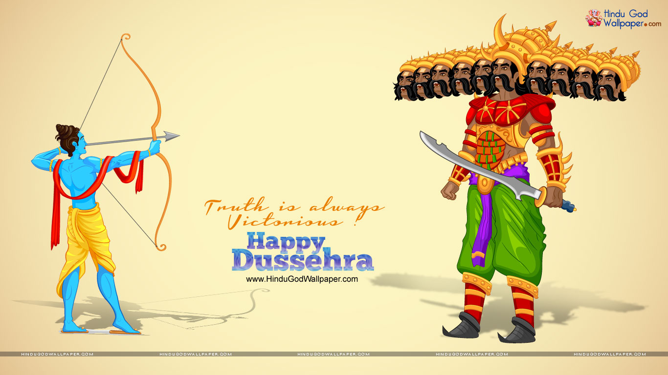 Dussehra Wallpapers Free Download