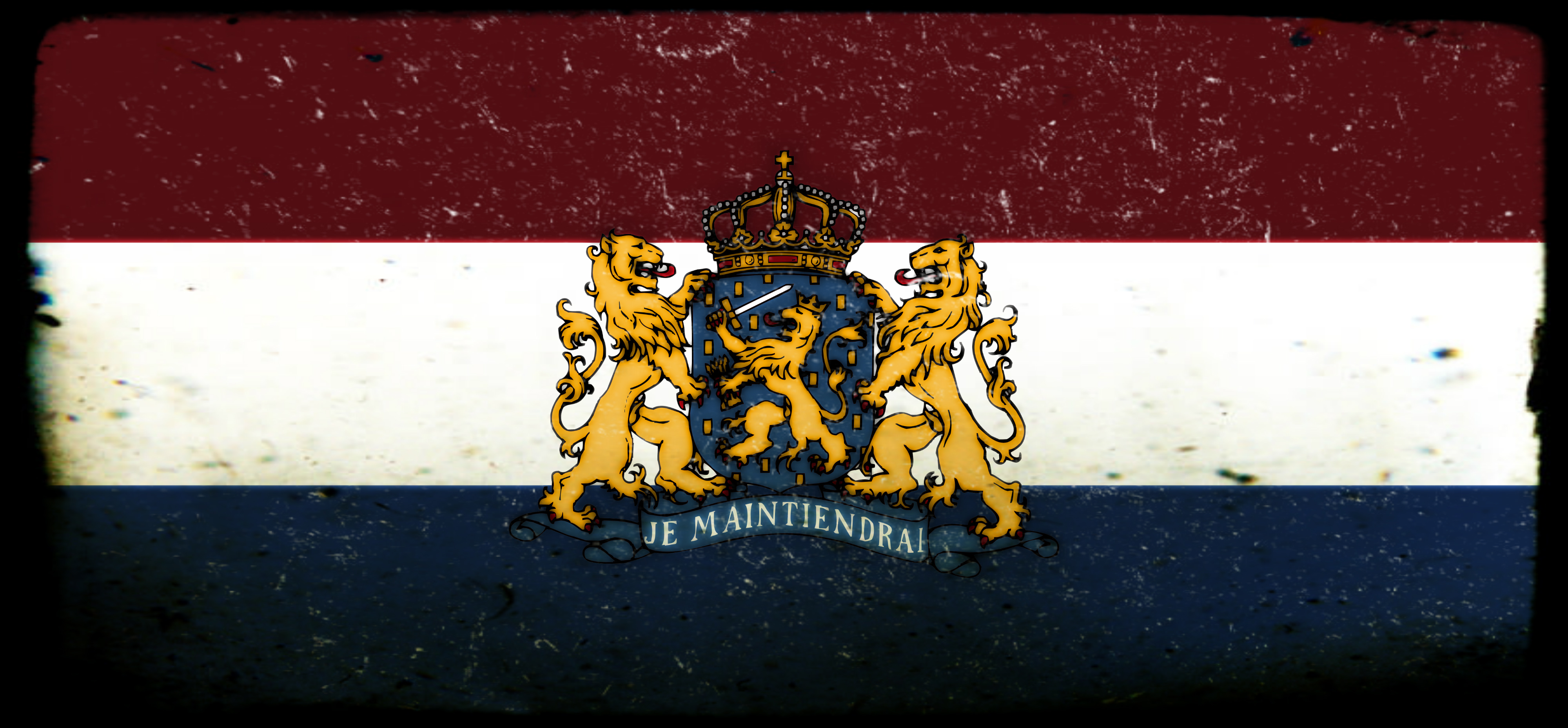 Dutch Wallpaper