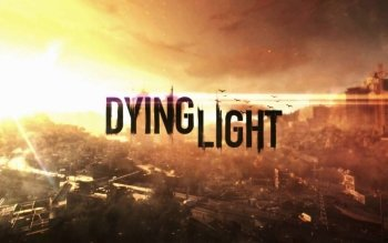 Dying Light Wallpaper