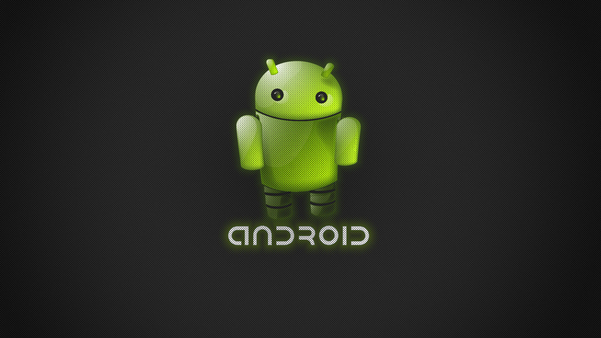 Dynamic Android Wallpaper