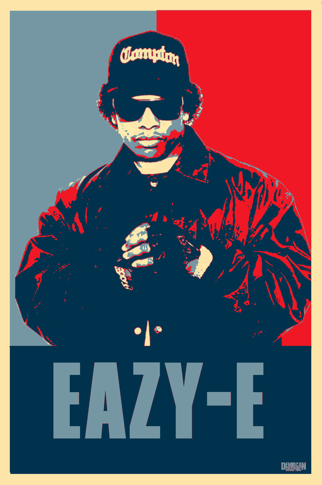 Easy E Wallpaper