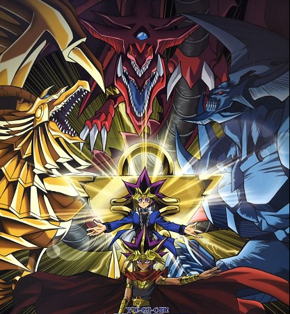 Download Egyptian God Cards Wallpaper Gallery