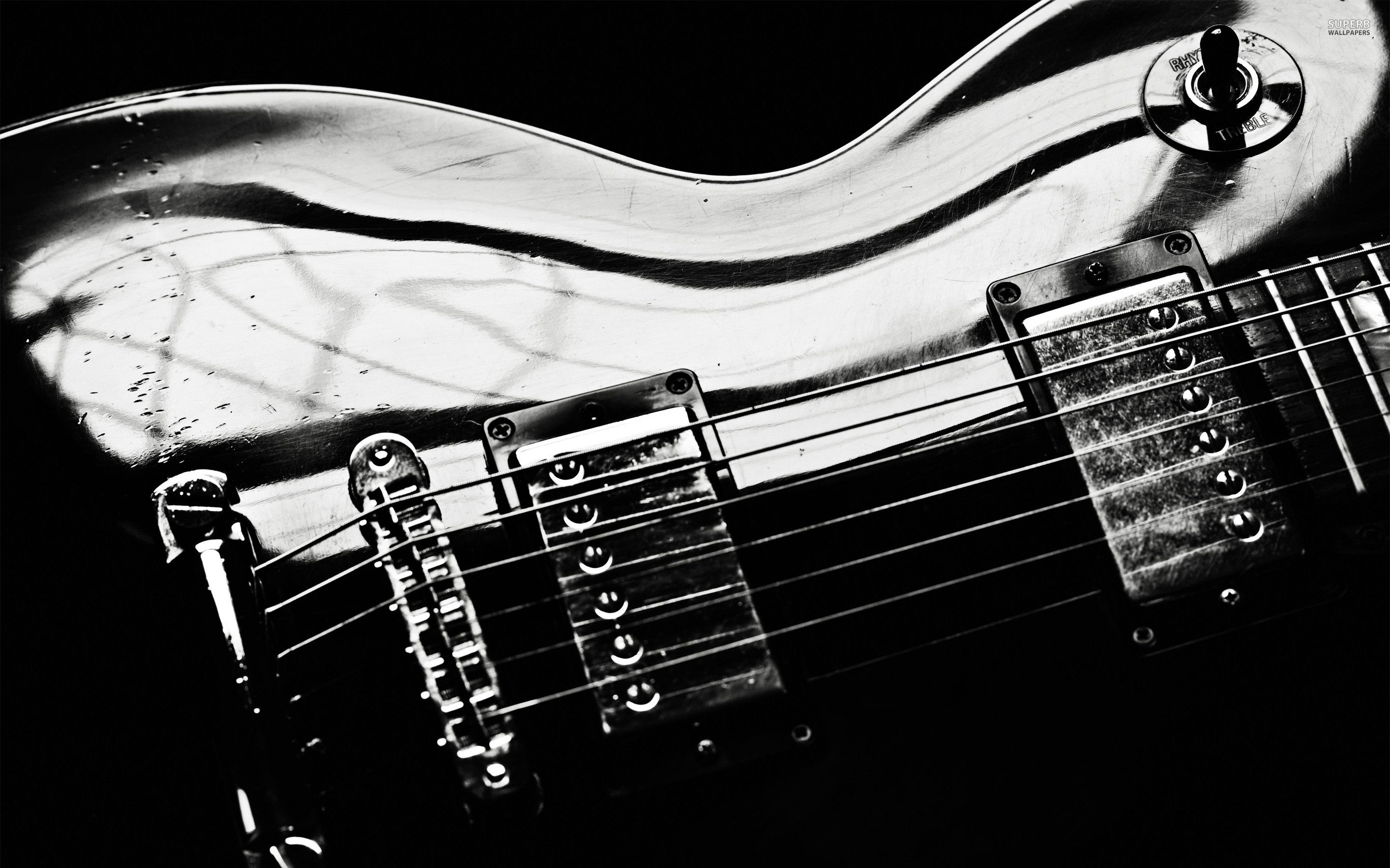 Electric Guitar Wallpapers For Desktop