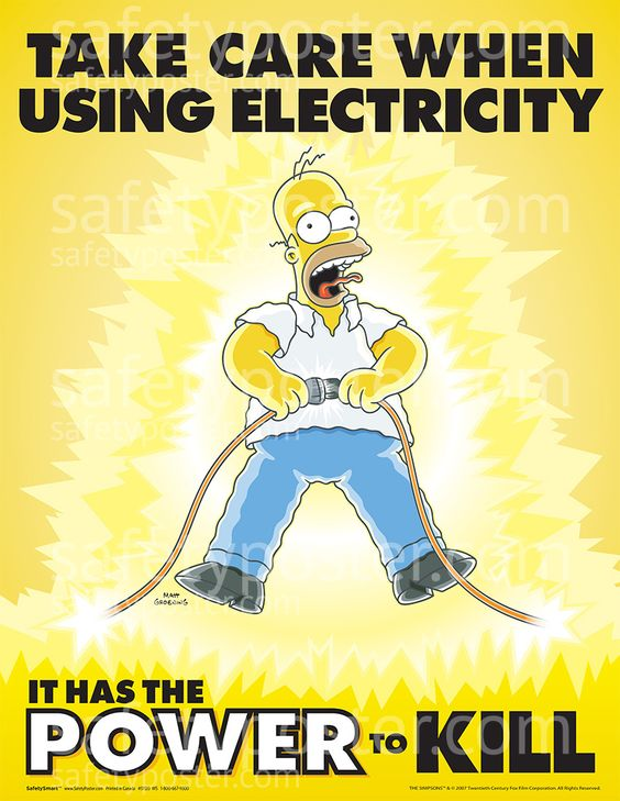 Electrical Safety Pictures Wallpapers