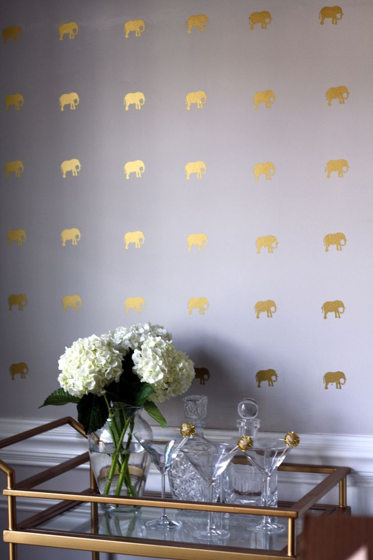 Elephant Wallpaper For Walls