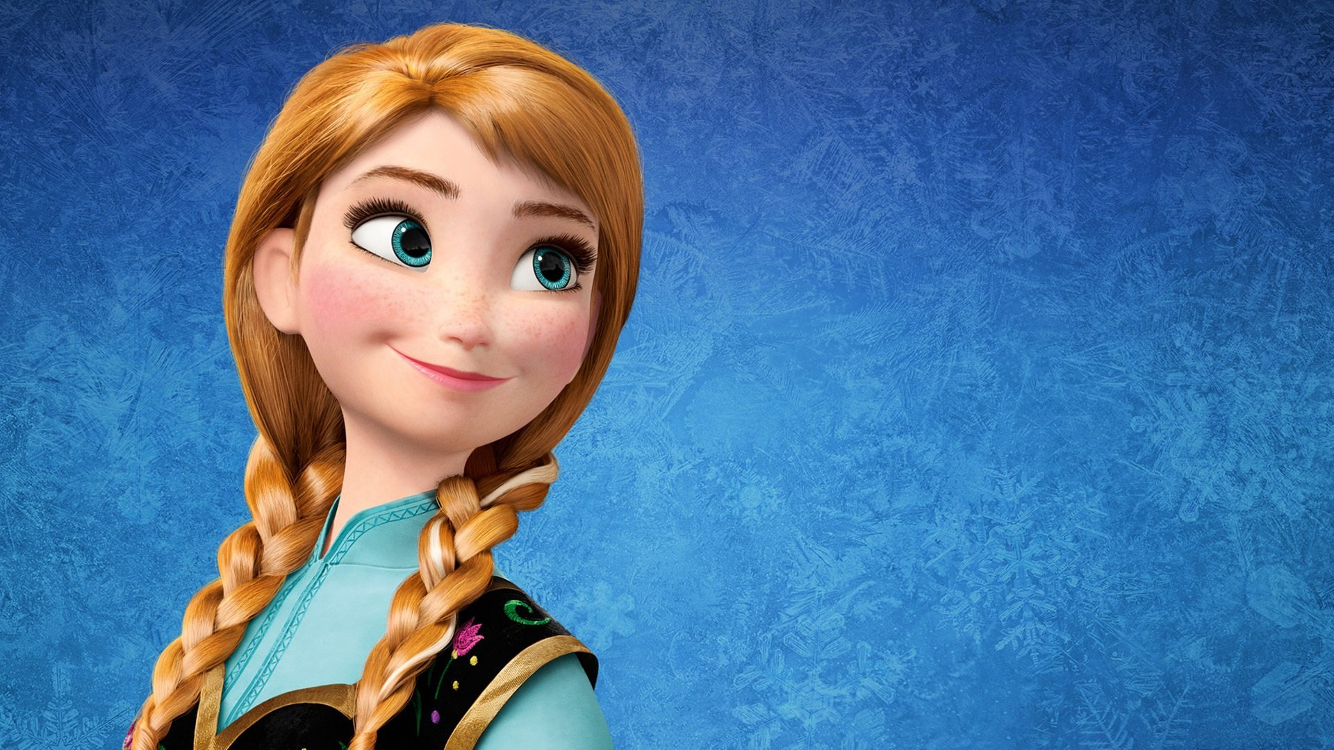 download elsa and anna wallpapers gallery. Black Bedroom Furniture Sets. Home Design Ideas