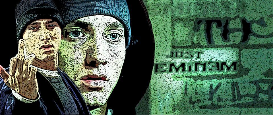 Eminem Best Wallpapers