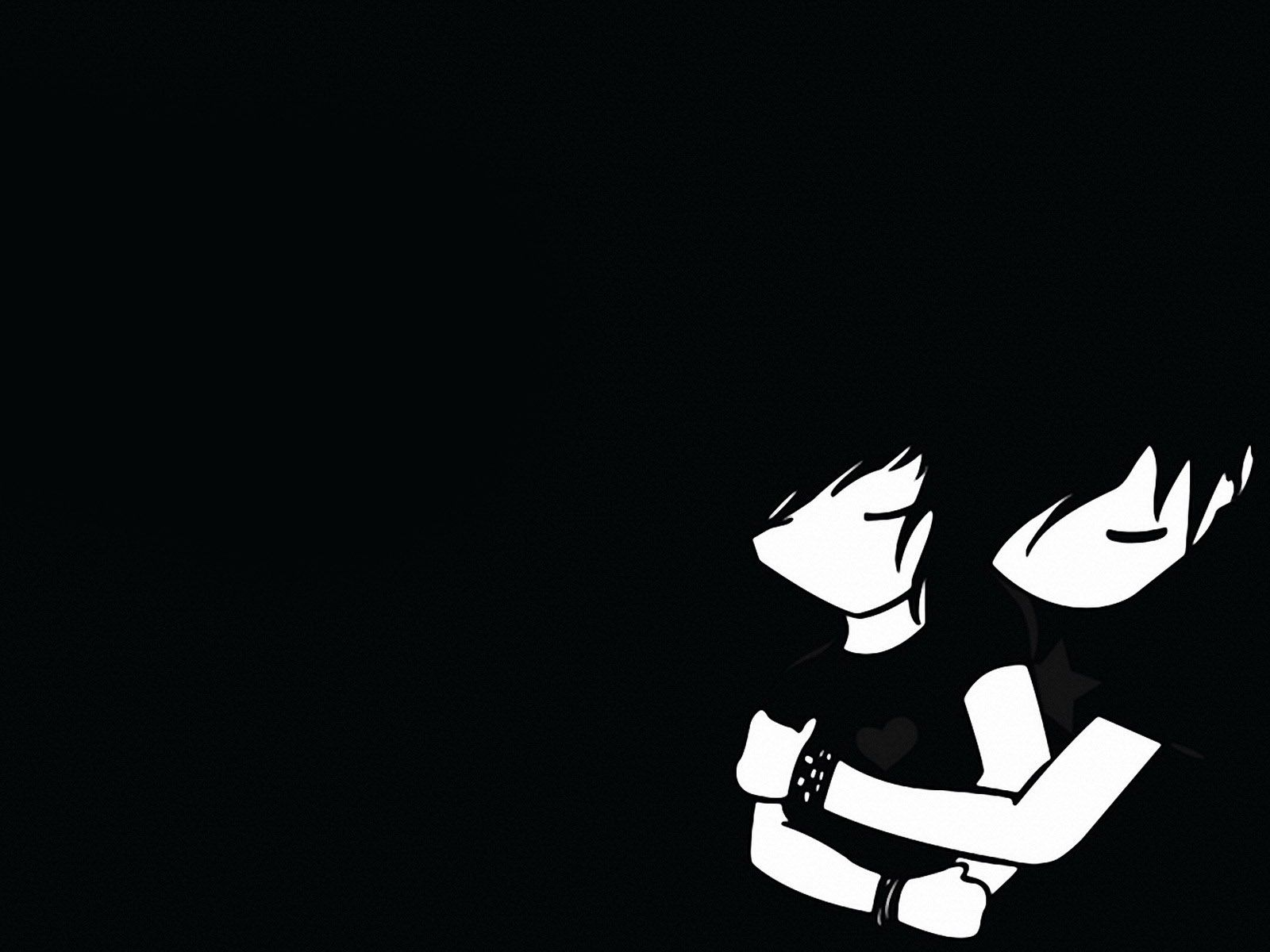 Emo Boys Wallpaper