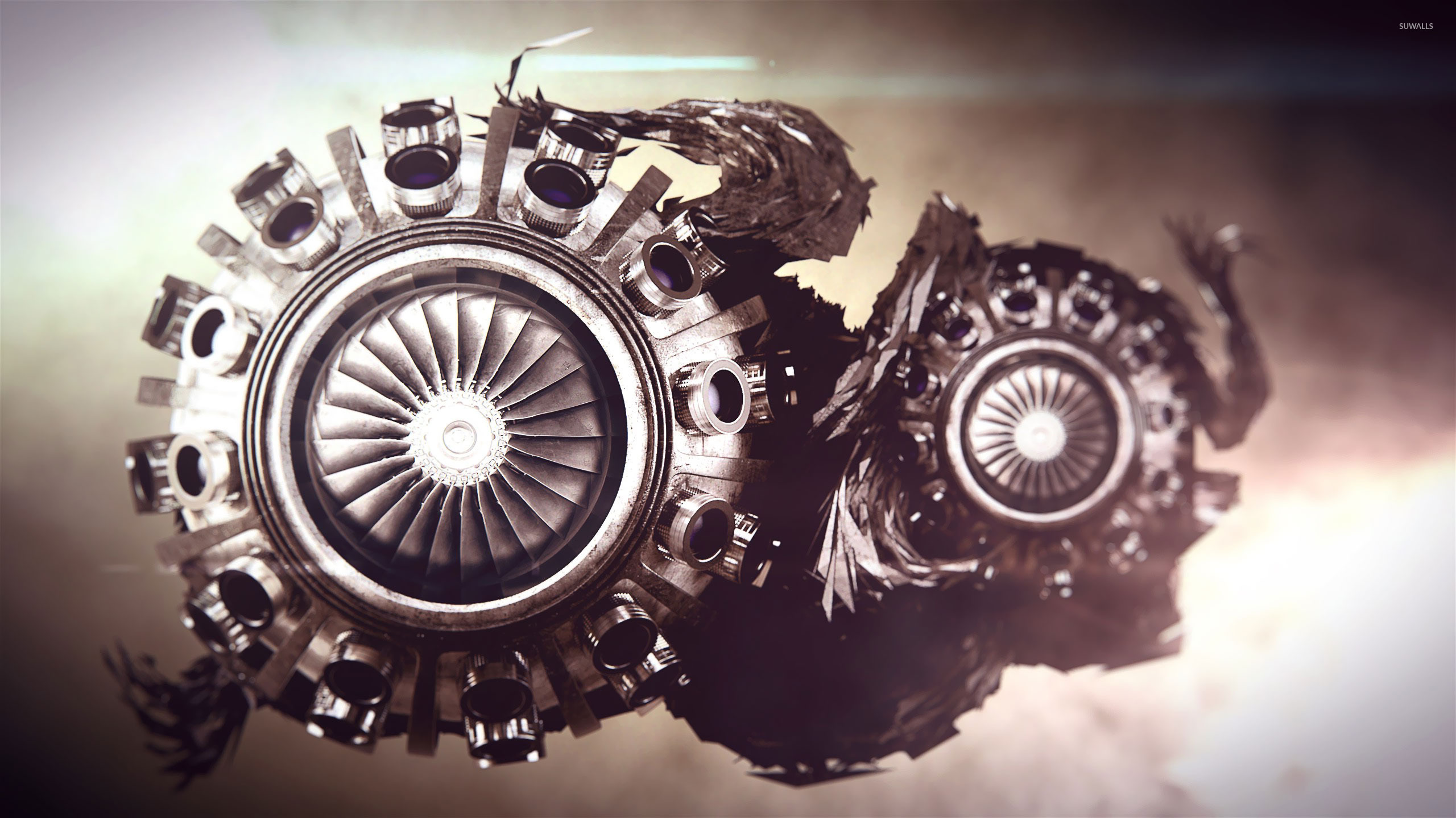 Engine Wallpapers