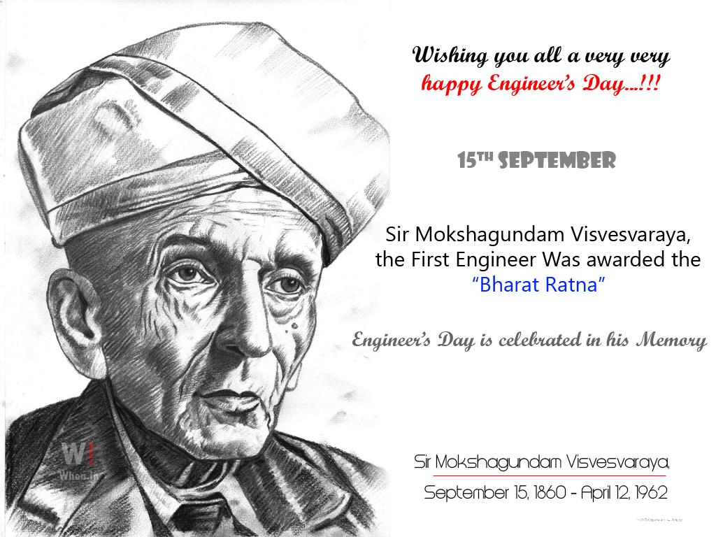 Engineers Day Wallpapers