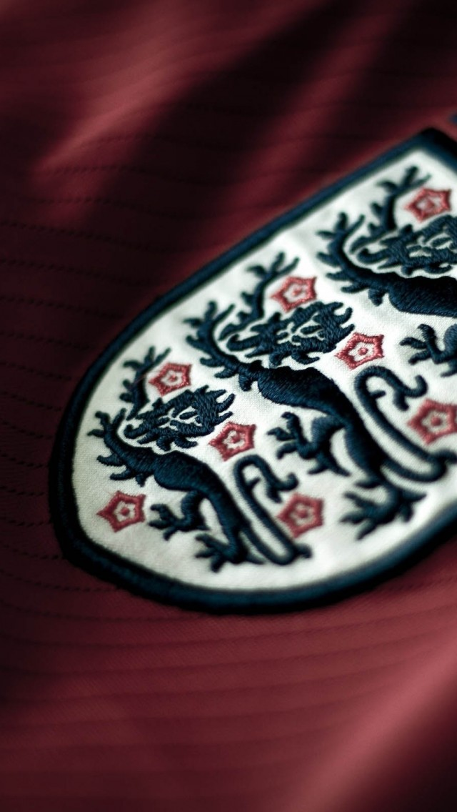 England Football Iphone Wallpaper