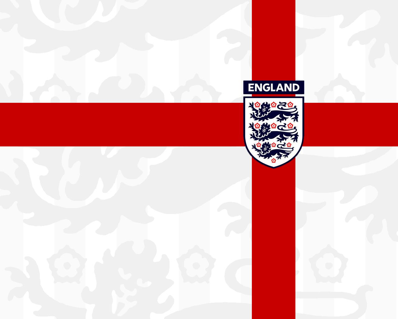 England Football Team Wallpaper