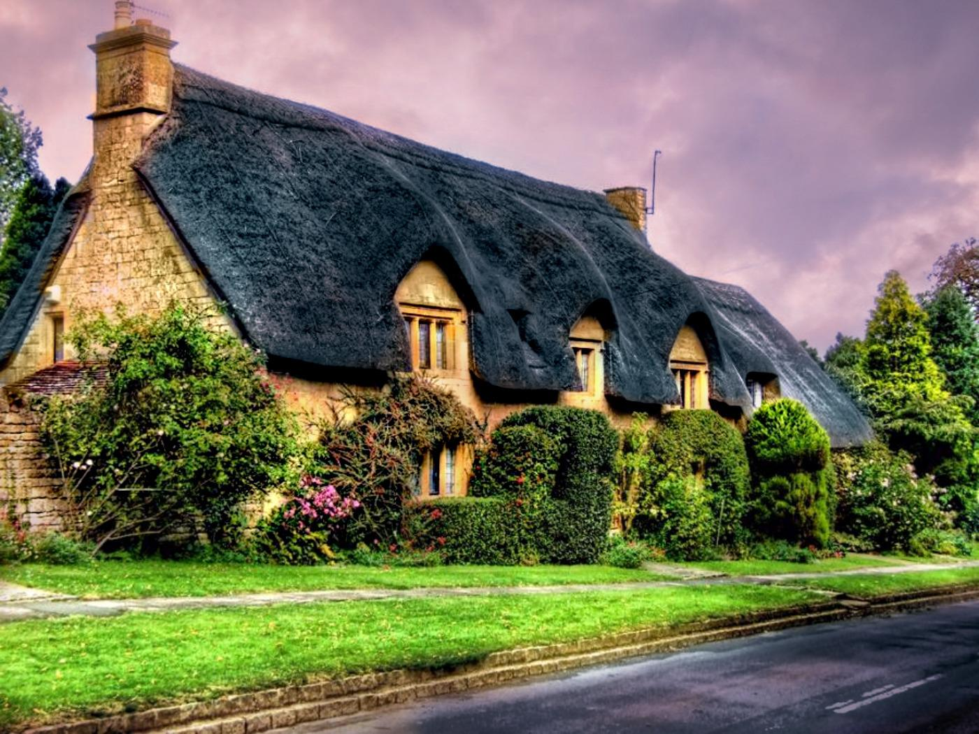 Download English Cottage Wallpaper Gallery HD Wallpapers Download Free Images Wallpaper [1000image.com]