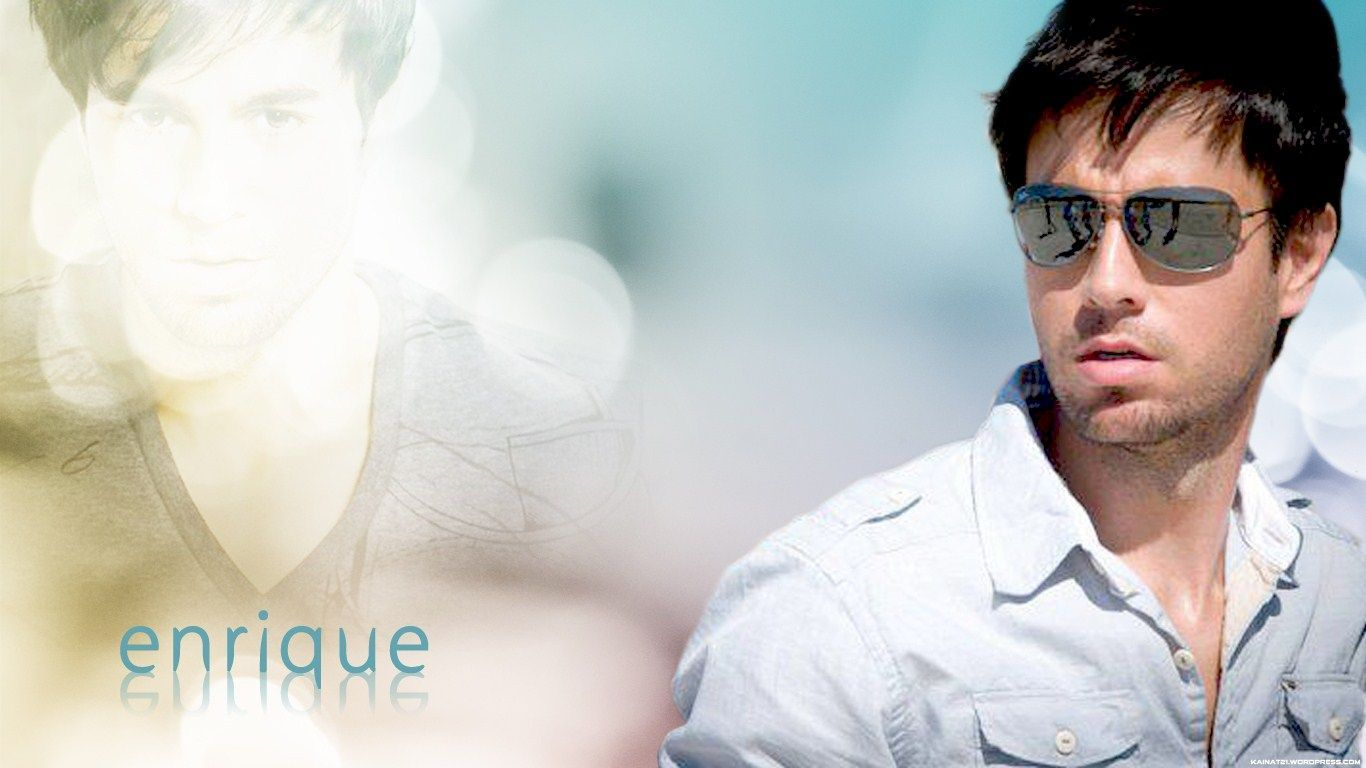 Enrique Iglesias Images Wallpapers