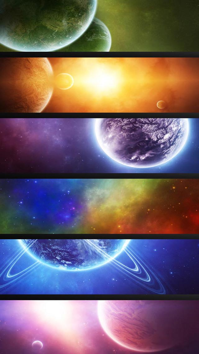 Epic Iphone 5 Wallpapers
