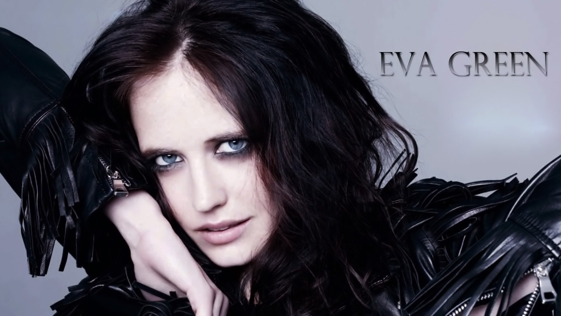 Eva Green Wallpaper HD