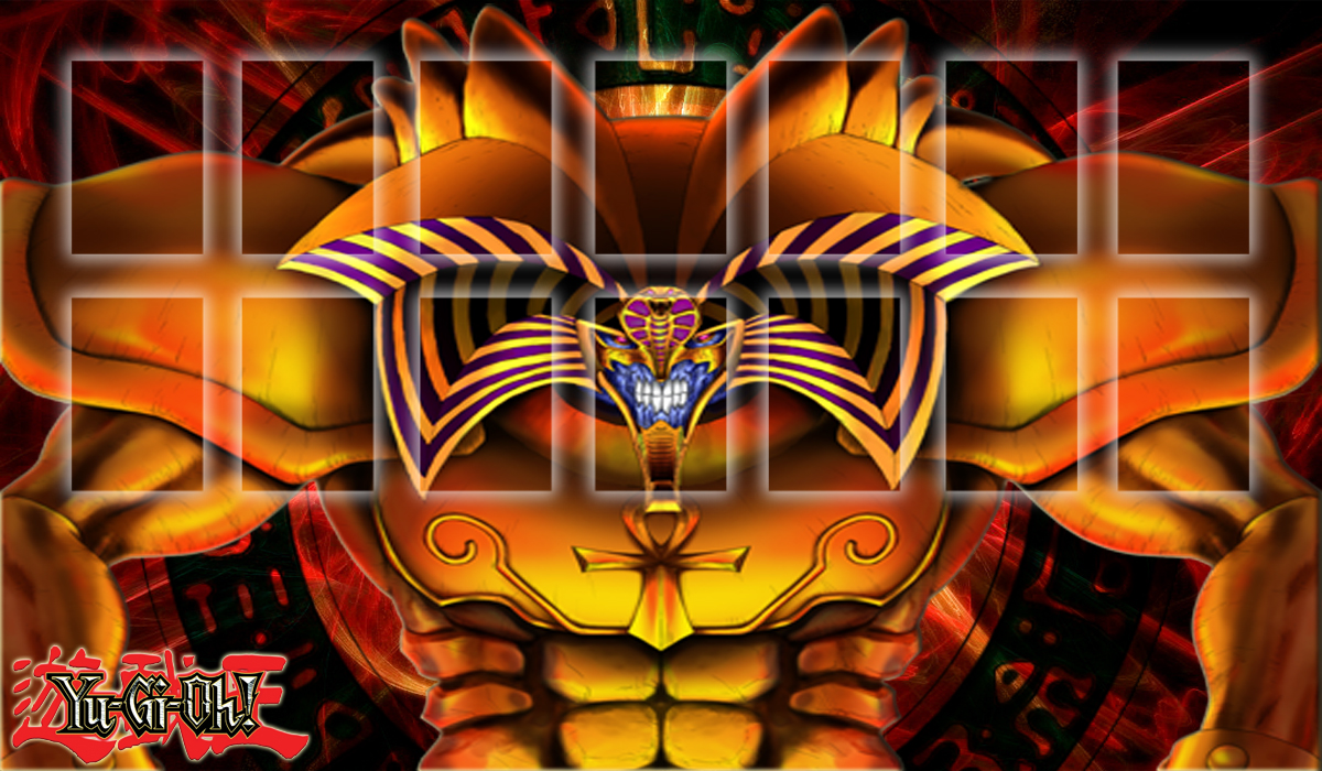 Exodia The Forbidden One Wallpaper