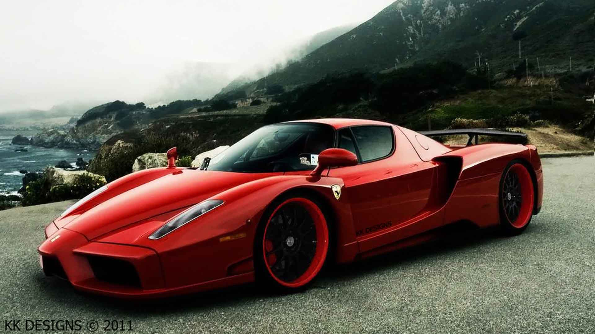 Exotic Cars Wallpapers HD