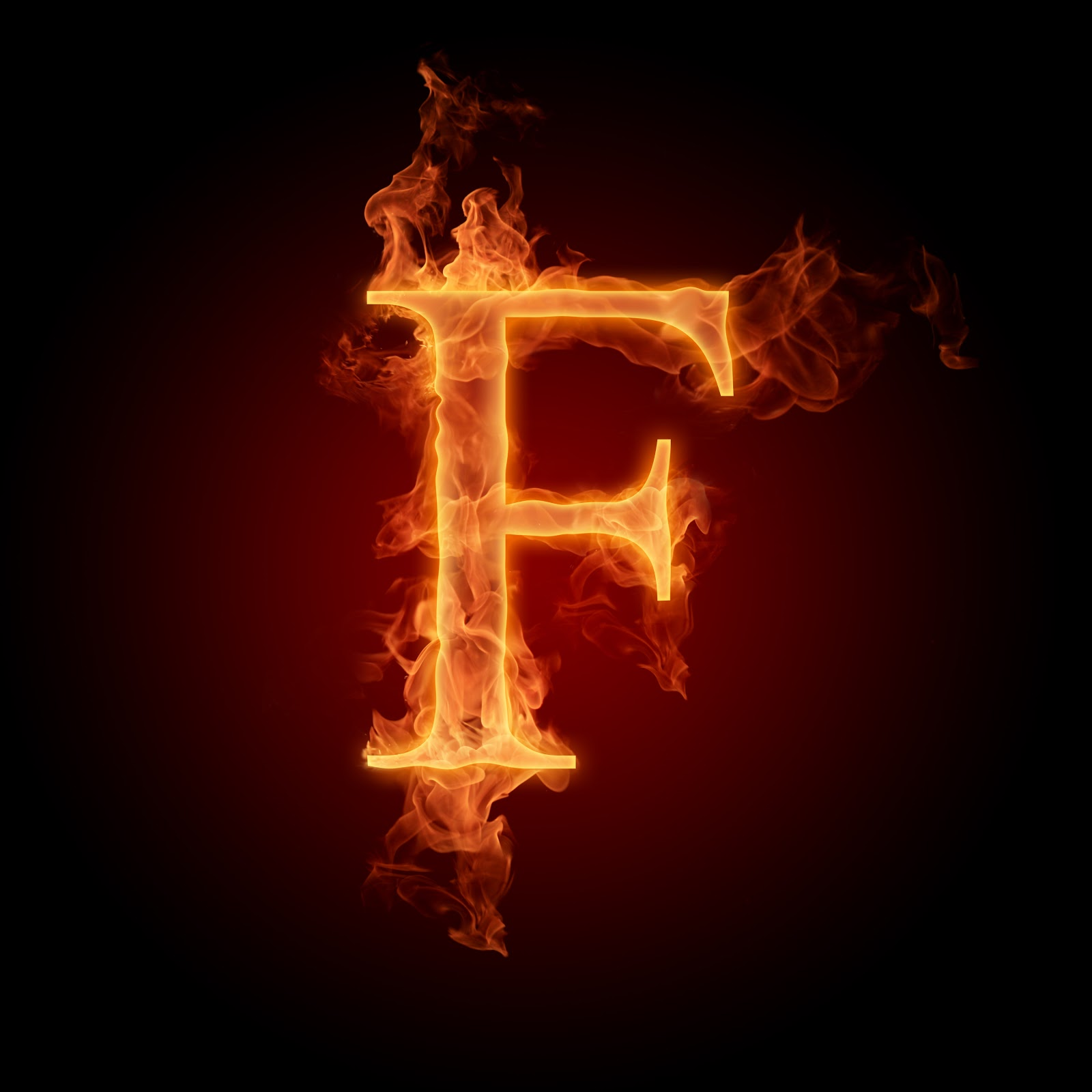 F Wallpaper Mobile