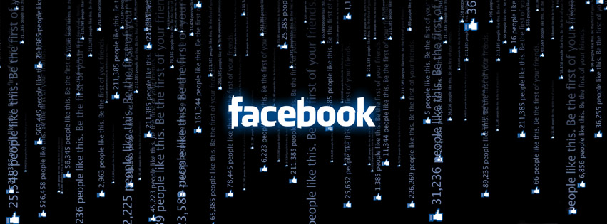 Facebook Cover Wallpaper HD