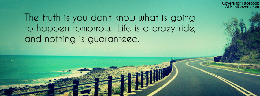 Facebook Cover Wallpapers With Quotes