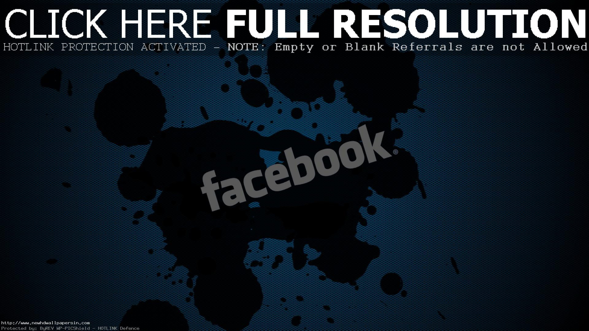 Facebook HD Wallpaper Download