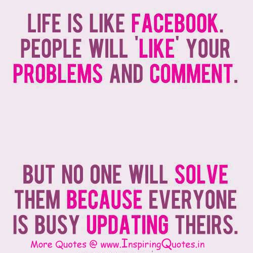 Download Facebook Quotes Wallpaper Gallery